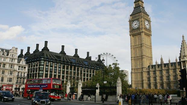 El turismo hacia Gran Bretaña no se verá afectado por el Brexit