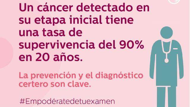 Prevención y diagnóstico