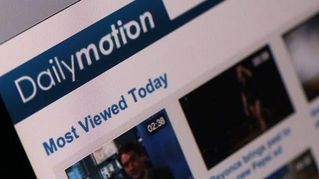 En Dailymotion puedes agregar anuncios a tus videos