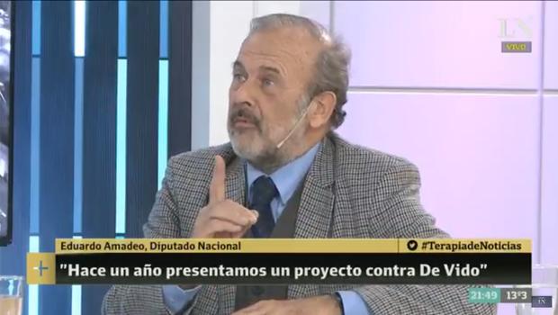 Cambiemos pedirá la expulsión de CFK si es elegida senadora