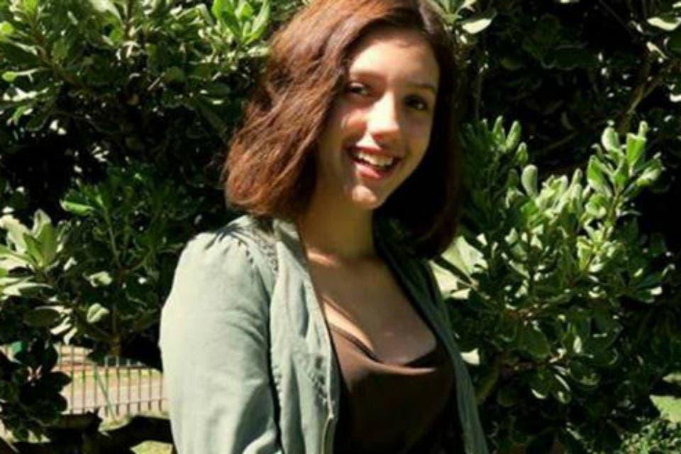 Caso Lola Chomnalez: detuvieron al albañil que estaba prófugo