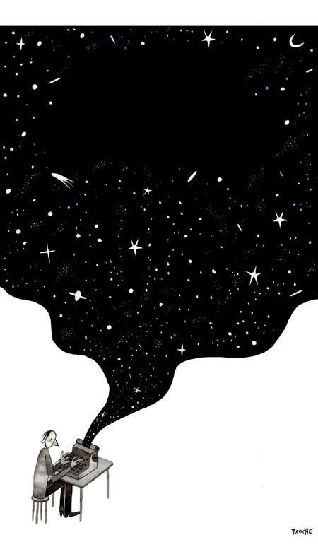 Ilustración: Gervasio Troche