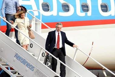 Los documentos muestran que este año Aerolíneas Argentinas recibirá del Tesoro al menos $23.685 millones. Es probable que necesite mucho más.