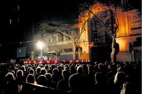 El pianista Horacio Lavandera cautivó al público y no ahorró bises en el final del concierto