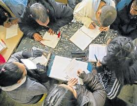 En la Ciudad, los cursos tiene un promedio de 30 estudiantes