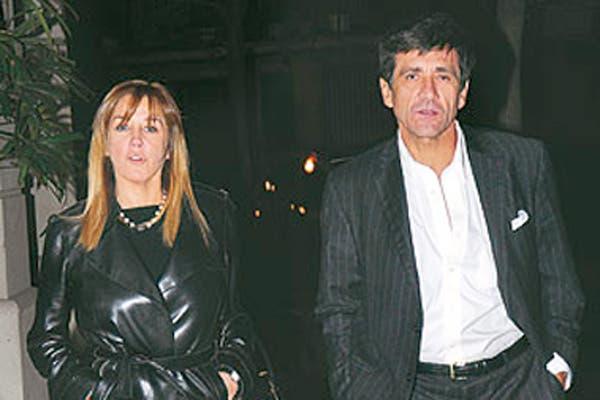 Tinayre y Gastaldi, otra vez juntos