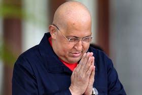 Hugo Chávez, en la Oración Ecuménica de Sanación