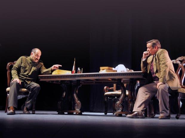 Muerte súbita, en el Festival de Teatro Latino de Nueva York