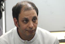 Eduardo Vázquez fue condenado el año pasado por asesinar a quien era su esposa, Wanda Taddei