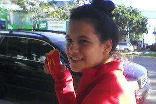 Apareció Sandra, la chica de 13 años desaparecida desde el viernes ...