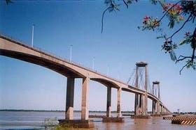 """El intendente fue detenido en un control sobre el Puente Interprovincial """"General Belgrano"""""""