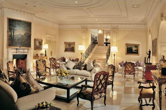 """""""El alma del Hotel radica en su encantadora decoración cultural"""", señala el sitio web. Foto: Hotel Eden"""