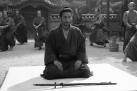 Los legendarios samuráis tenían como arma principal la katana