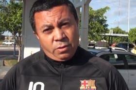Ricardo Agüero