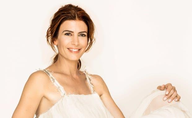 La revista Vogue hará una edición especial con Juliana Awada