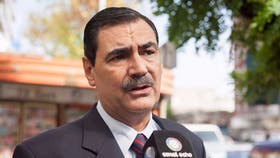 El juez federal Alfredo López denunció a la fiscal Laura Massaferri obstaculiza la investigación