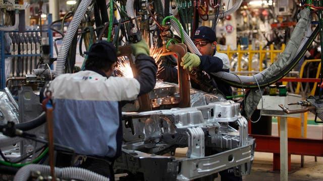 Las terminales automotrices le informaron al presidente Mauricio Macri que este año el sector podría cerrar el año con un crecimiento de entre 15 y 20%