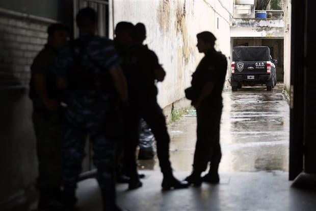 Siete detenidos murieron en una comisaría en Pergamino
