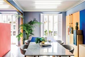 Combinaciones nuevas para tu casa: blues para un lunes