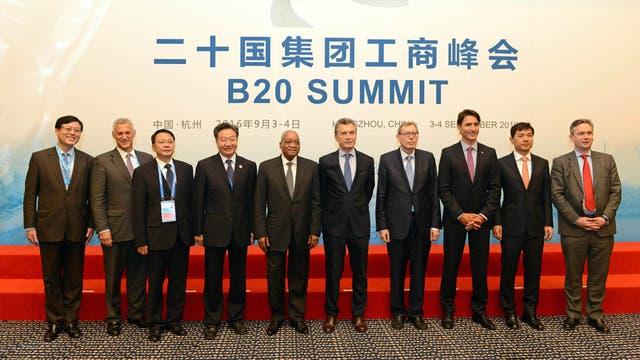 La cumbre del G-20: cuándo se creó, para qué y quiénes la integran