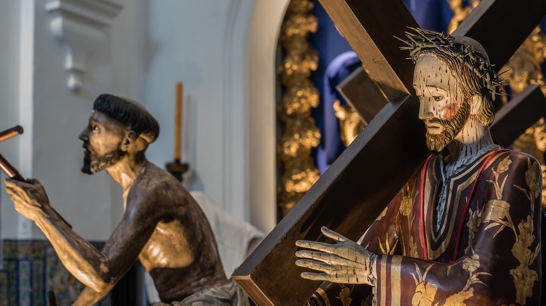Nuevos espacios para exposiciones permanentes en el Museo de Arte Contemporáneo Isaac Fernández Blanco y restauración de piezas históricas...