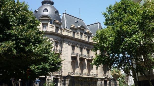 La Embajada de Francia abre sus puertas al público