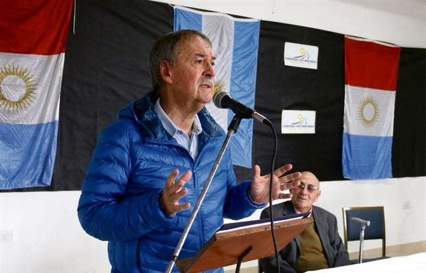 Schiaretti encabeza la movida de los gobernadores para reclamar fondos a la Nación