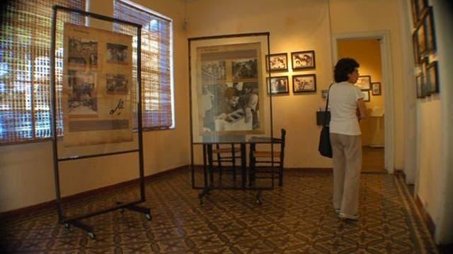 Villa Nydia, la casa donde el Che pasó su infancia en Alta Gracia
