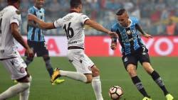 Gremio-Lanús, final de la Copa Libertadores