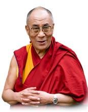 Dalai Lama: Paz, amor y sabiduría para cambiar el mundo