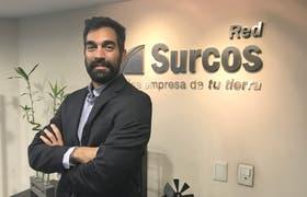Sebastián Calvo, presidente de la empresa