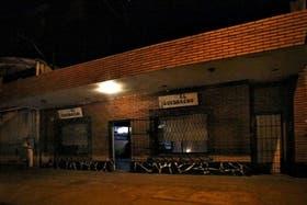 """En la Banda del Río Sali funciona uno de los llamados """"night clubs"""""""
