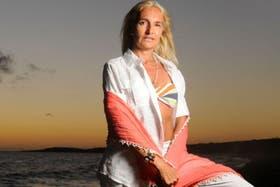 Silvia D´Auro acusó a su ex y ahora va a la justicia por injurias