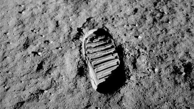 Se cumplen 48 años desde que el hombre llegó a la luna