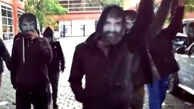 El juez Lleral desmiente otra grave operación de Clarín