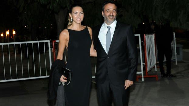 La intimidad del casamiento de Hernán Nisenbaum y Luly Drozdek
