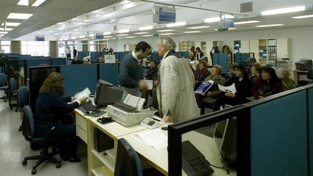 Crearán un mapa de conflictividad gremial en el Estado para hacer reformas