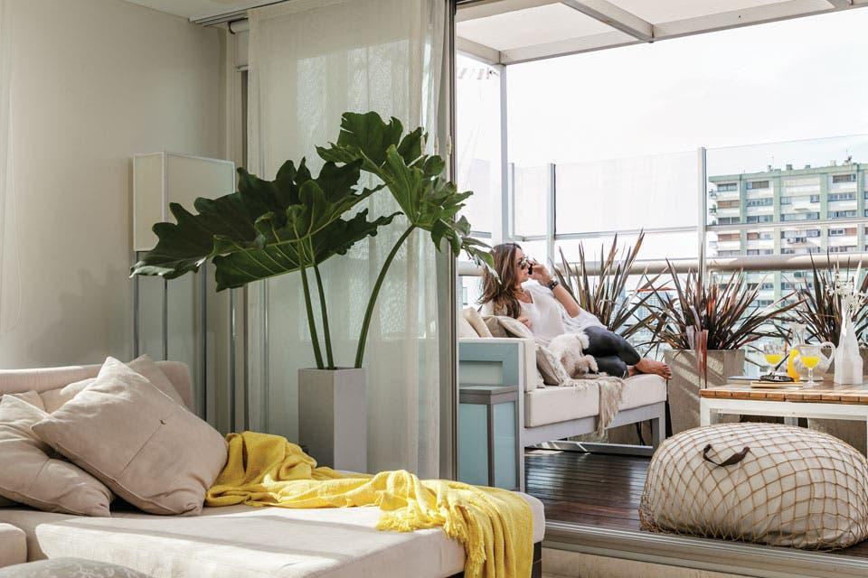 Una terraza minimalista con ideas para tener en cuenta   daniel ...