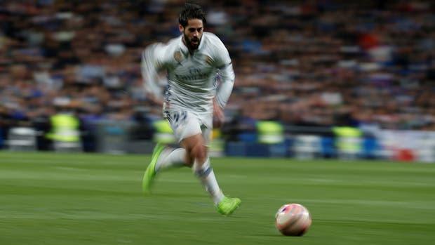 Real Madrid y Tottenham animaron intensa igualdad por la Liga de Campeones