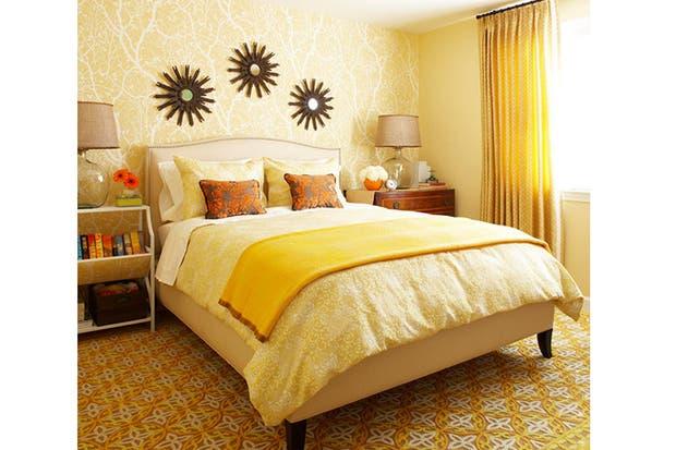 Alquiler temporario en buenos aires for Opciones para decorar un cuarto