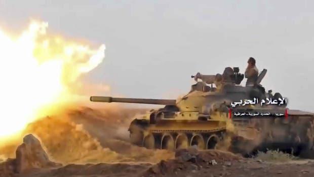 Estado Islámico sufre una gran derrota y pierde el control de su último gran bastión en Siria