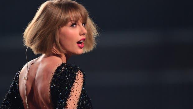 La cantante Taylor Swift ganó el juicio que le inició a un conductor de radio que la manoseó