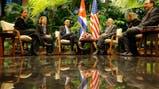 Fotos de Raúl Castro