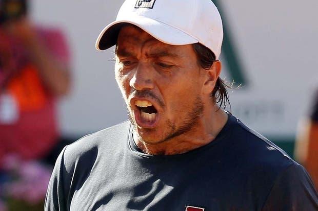 Pico Mónaco y Charly Berlocq ganaron en Roland Garros