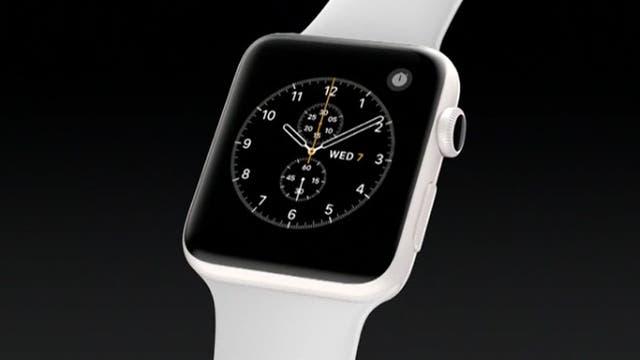 El nuevo Apple Watch tendrá un GPS integrado, además de una pantalla con más brillo, procesador más rápido y será resistente al agua y sumergible hasta 50 metros