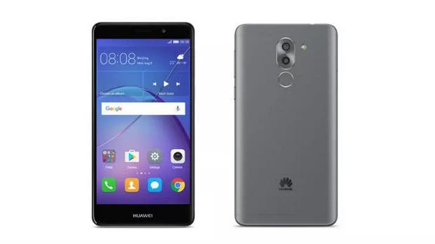 Huawei apuesta a extender el sistema de cámara dual en su catálogo de smartphone y presentó en la Argentina el Mate 9 Lite con esta configuración