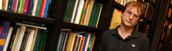 Kohan: «No creo que pueda surgir un nuevo Borges»