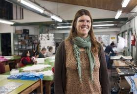 Paula Cardenau / Presidenta de RedActivos