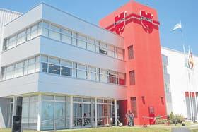 Wurth Argentina, entre las primeras en instalarse, firma subsidiaria de la multinacional alemana, con su depósito de piezas para talleres mecánicos