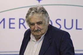 Pepe Mujica participó de la cumbre de presidentes del Mercosur; desde Brasilia cargó contra opositores a su gobierno